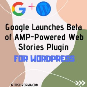 Google Web Stories WordPress Plugin क्या है?